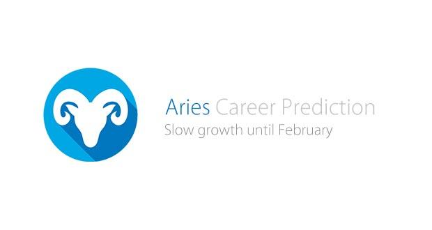Aries Career Prediction 2019-20