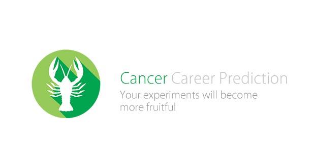 Cancer Career Prediction 2019-20