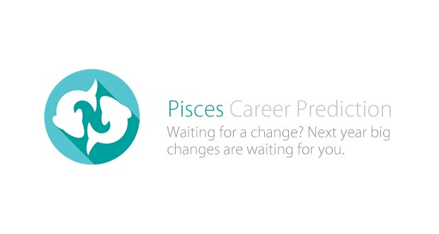 Pisces Career Prediction 2019-20